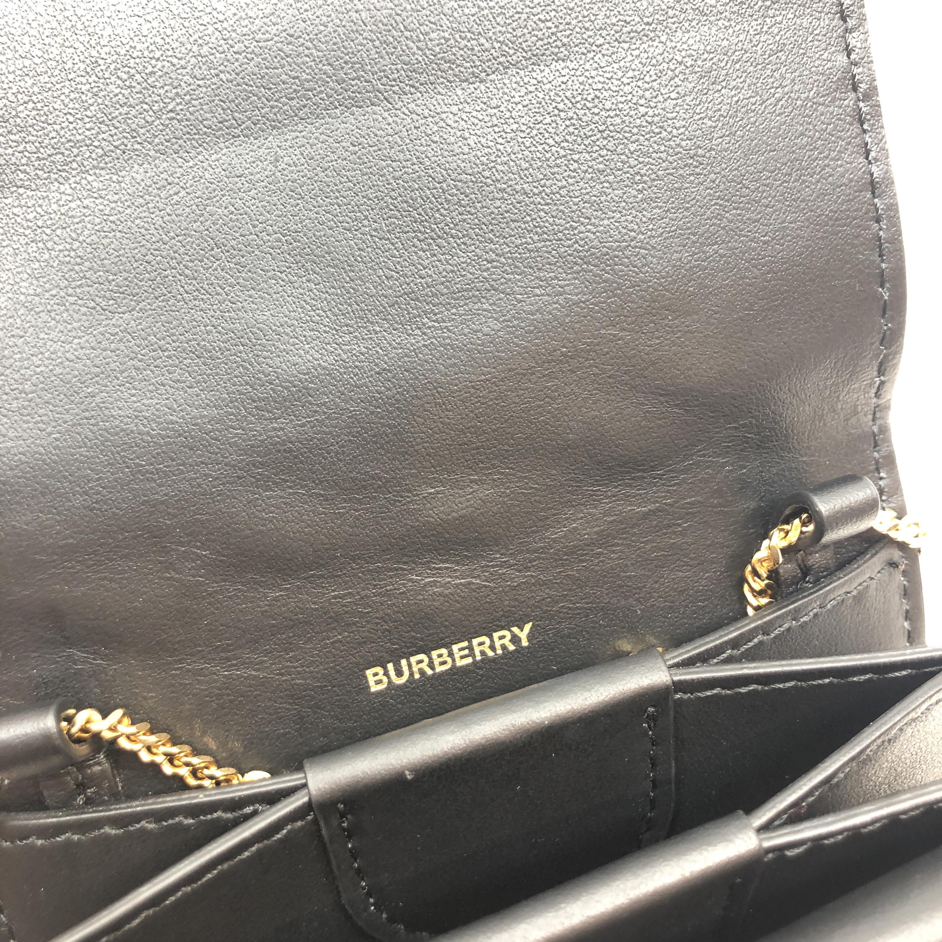 burberry財布