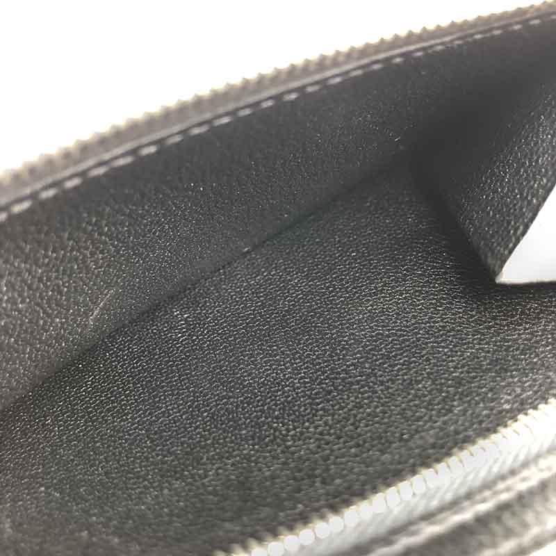 hermesベアン財布