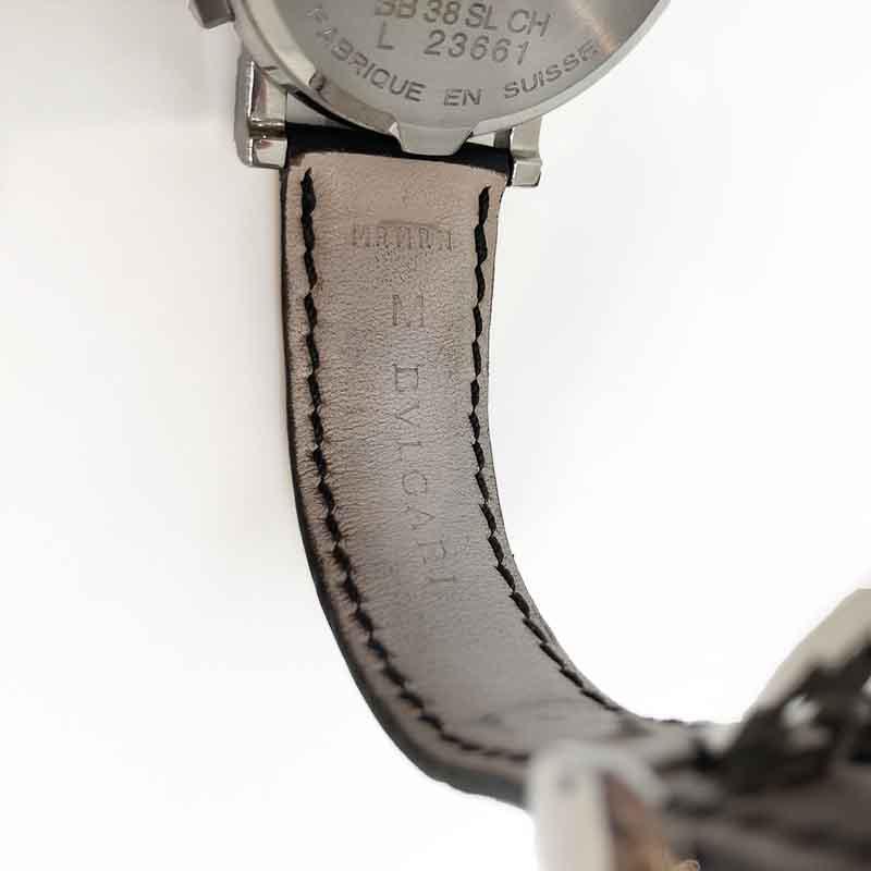 bvlgari 時計