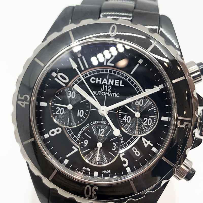 chanel 時計